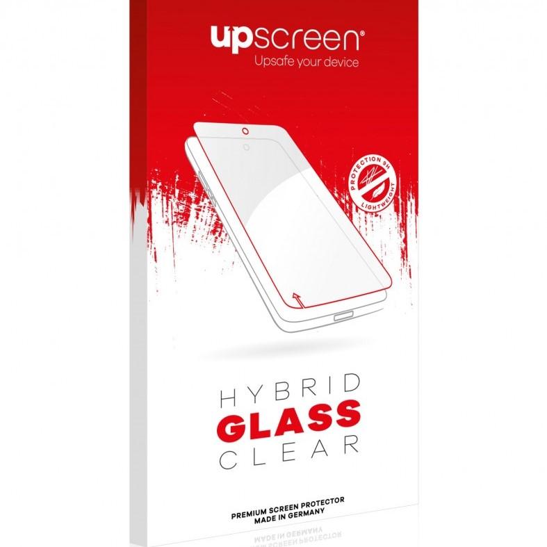 Hybridní tenčené sklo