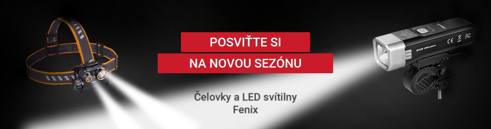 Fenix Desktop