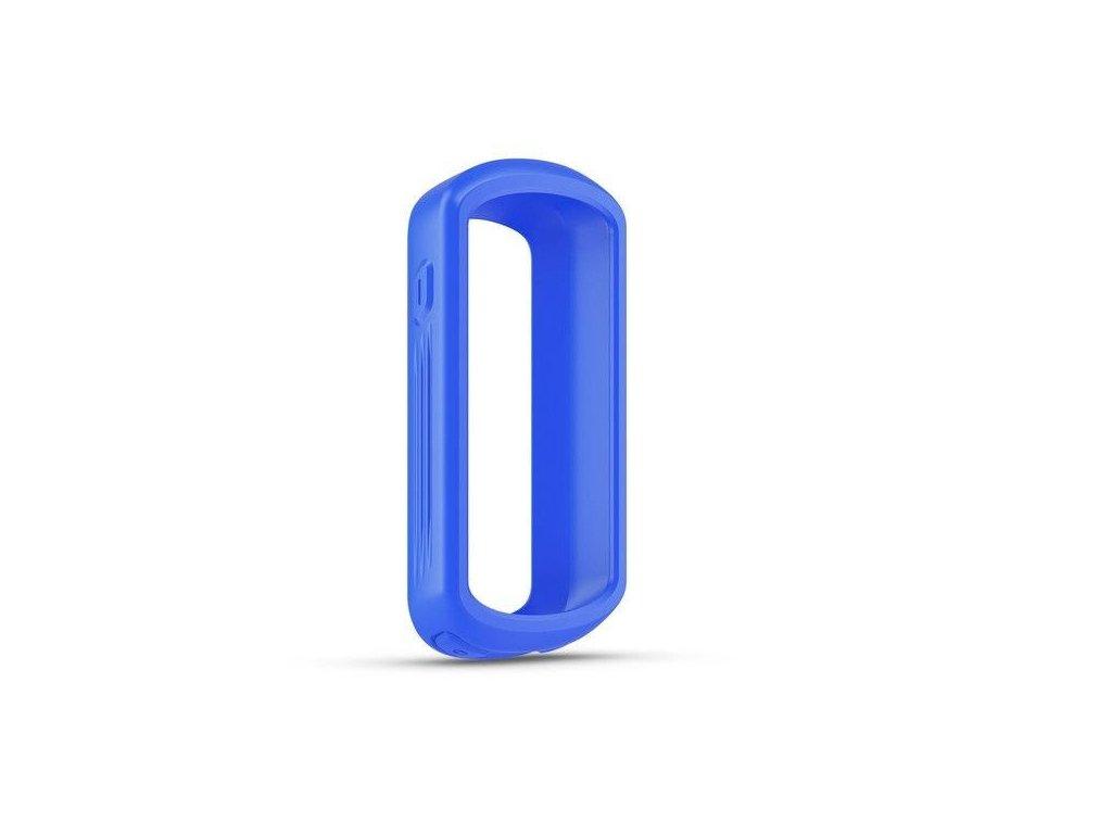 Pouzdro silikonové pro Edge Explore, modré