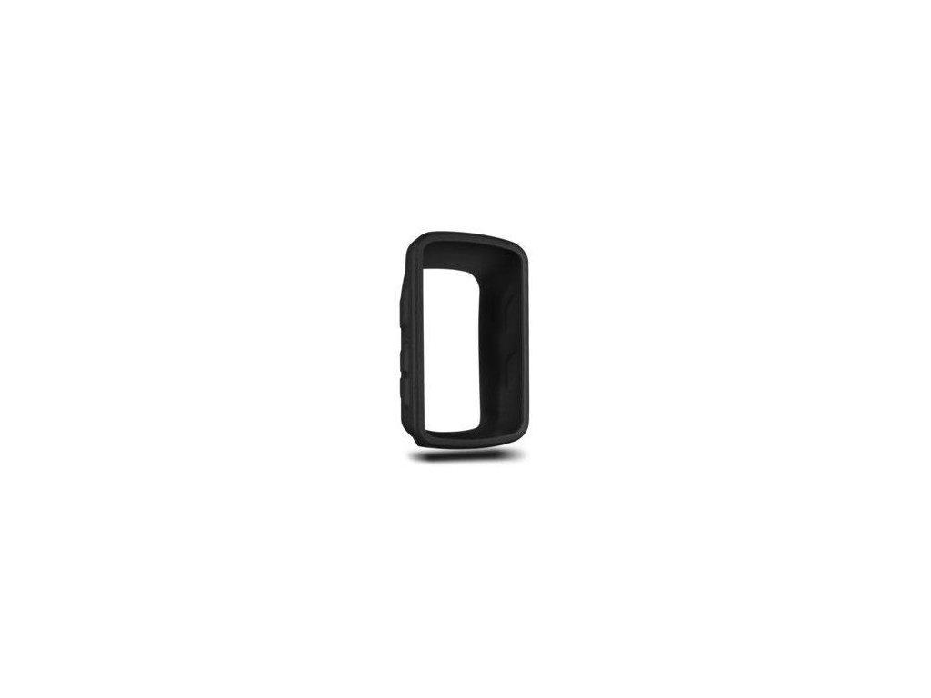 Pouzdro silikonové pro Edge 520, černé