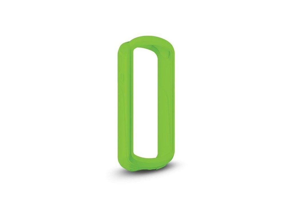 Pouzdro silikonové pro Edge 1030, zelené