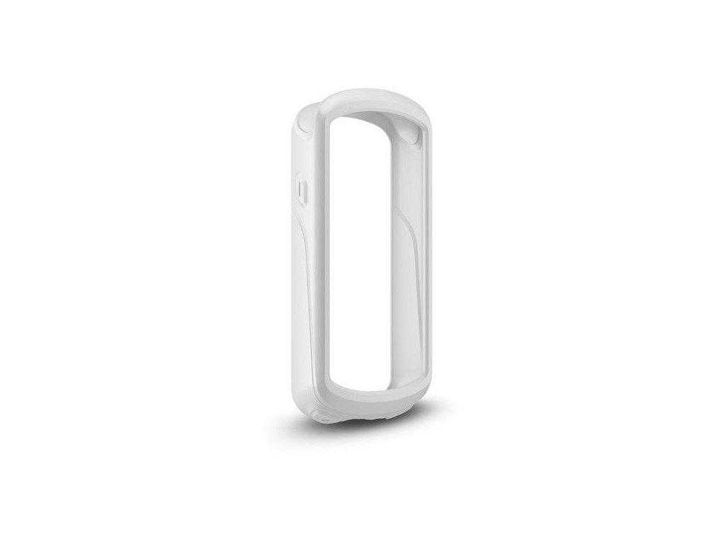 Pouzdro silikonové pro Edge 1030, bílé