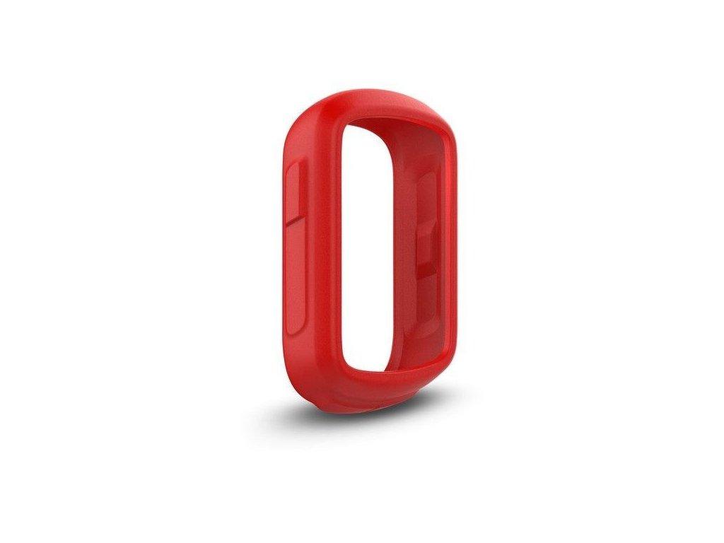 Pouzdro silikonové pro Edge 130, červené