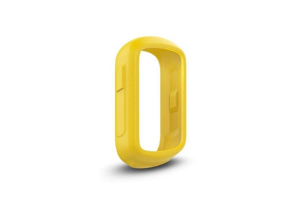 Pouzdro silikonové pro Edge 130, žluté