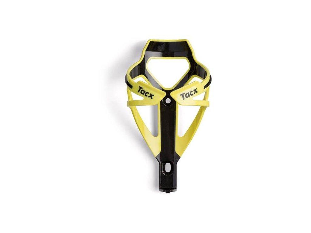 Tacx Deva držák na lahev – Žlutá