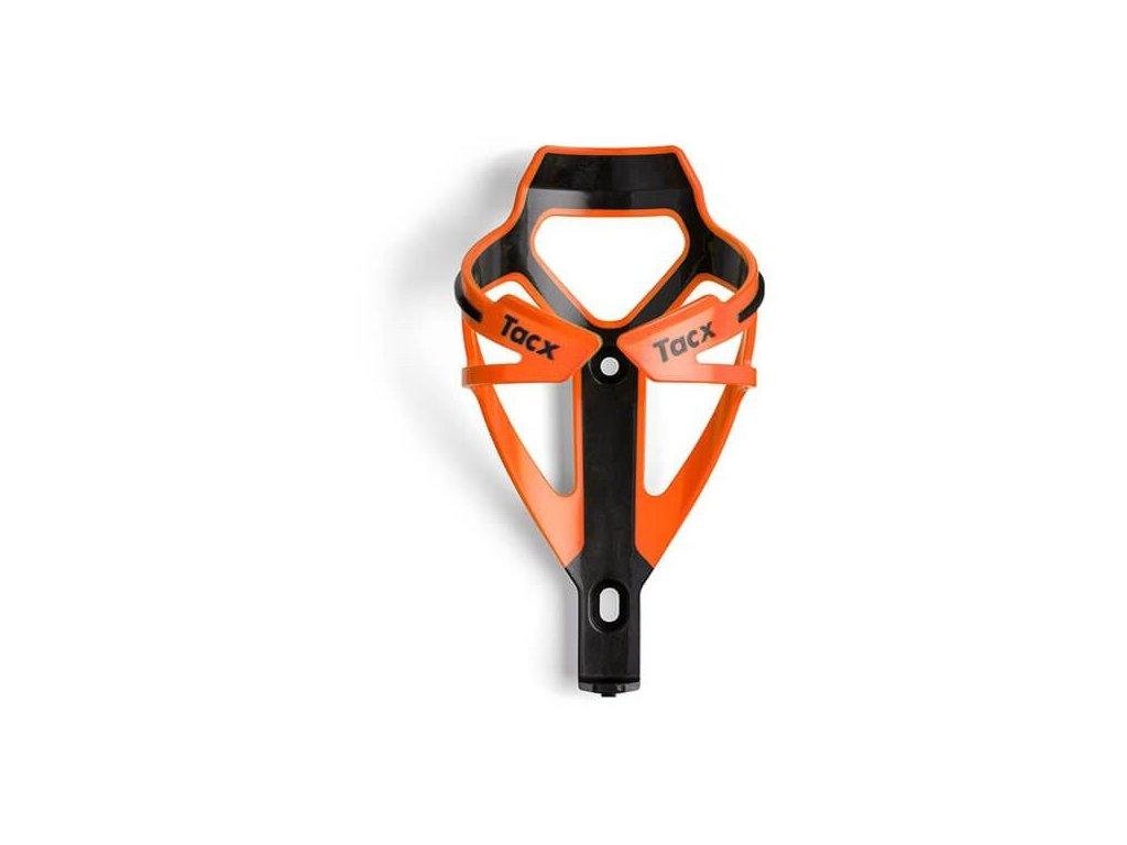 Tacx Deva držák/košík na lahev – Oranžová