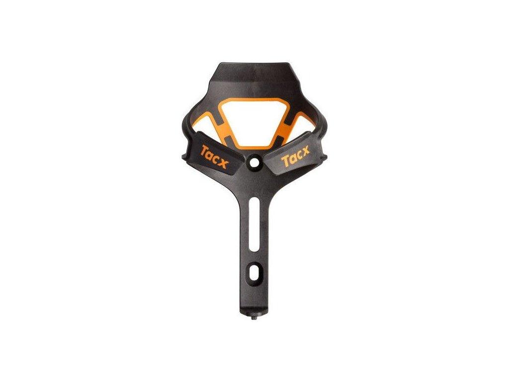 Tacx® Ciro držák na lahev - Matná oranžová