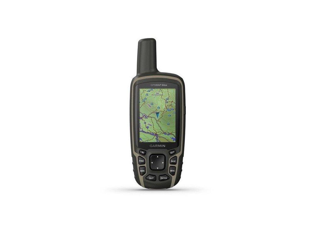 Garmin GPSMAP 64sx PRO