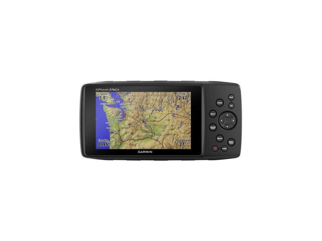 Garmin GPSMAP 276Cx PRO