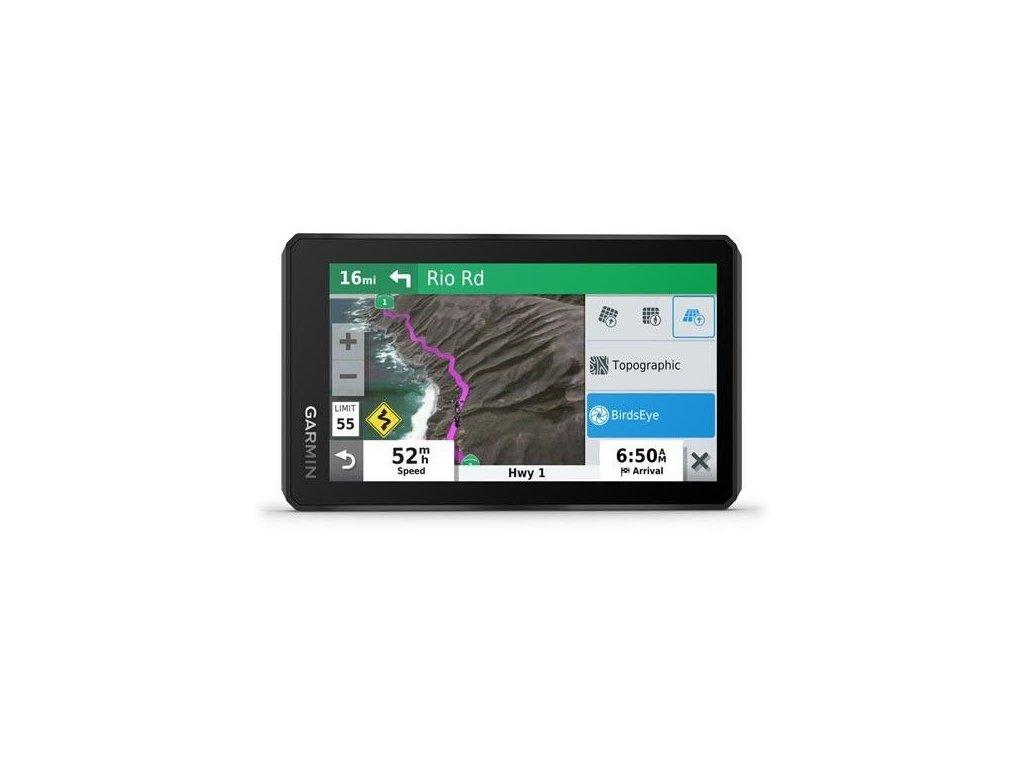 Garmin zumo XT PRO Europe45  Produkt z CZ distribuce s ovládáním v ČJ + tvrzené sklo na displej ZDARMA
