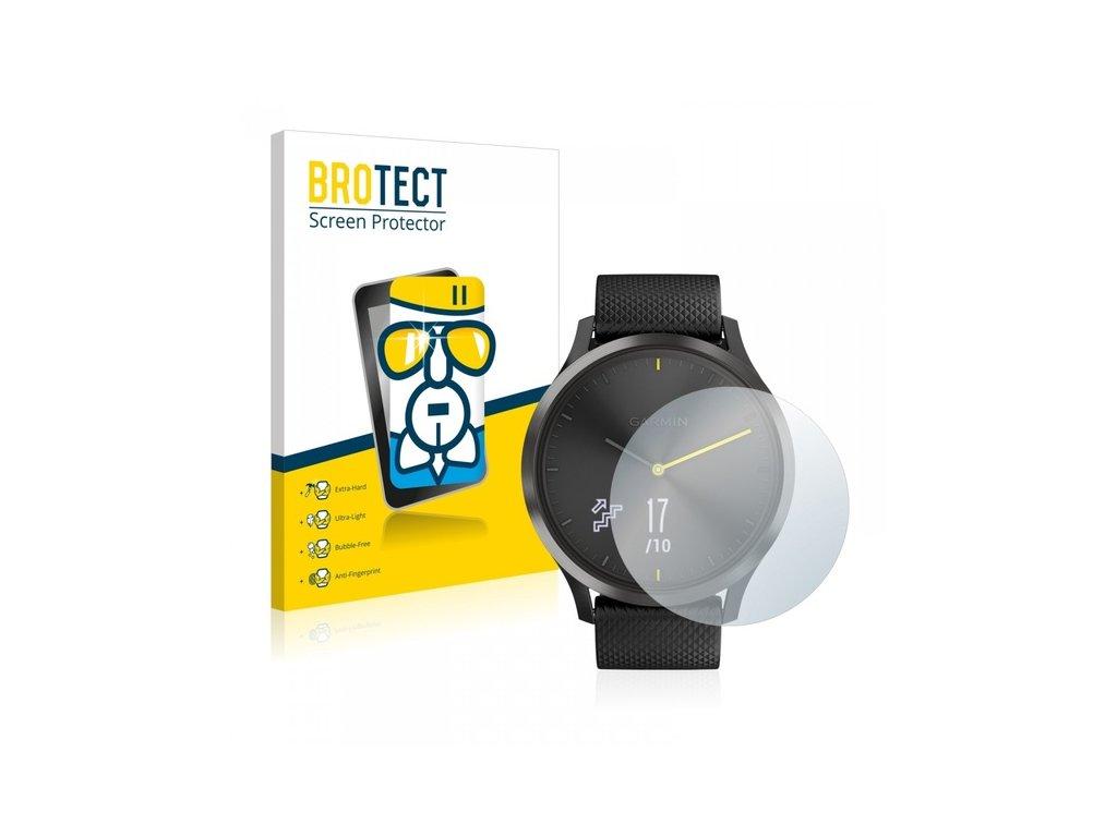 Ochranné tenké sklo pro Garmin Vivomove Optic