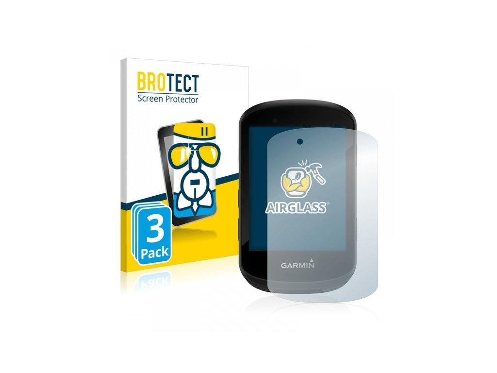 Ochranné tenké sklo pro Garmin Edge 530 3ks