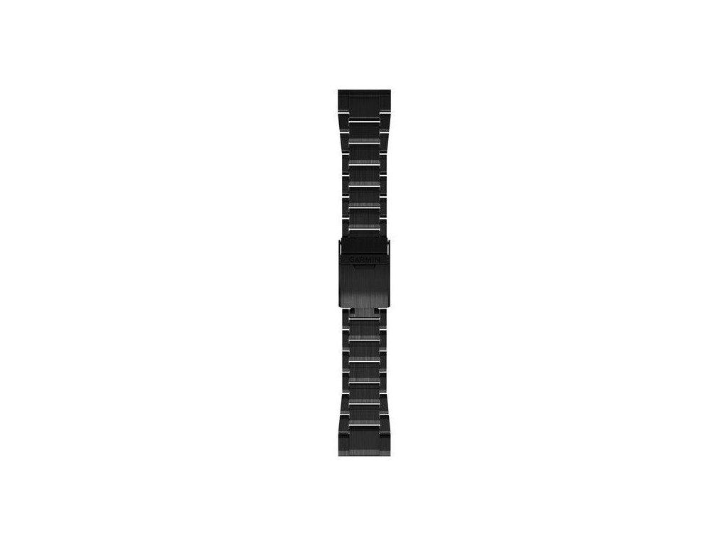 Řemínek pro Descent Mk1 - QuickFit 26, titanový DLC
