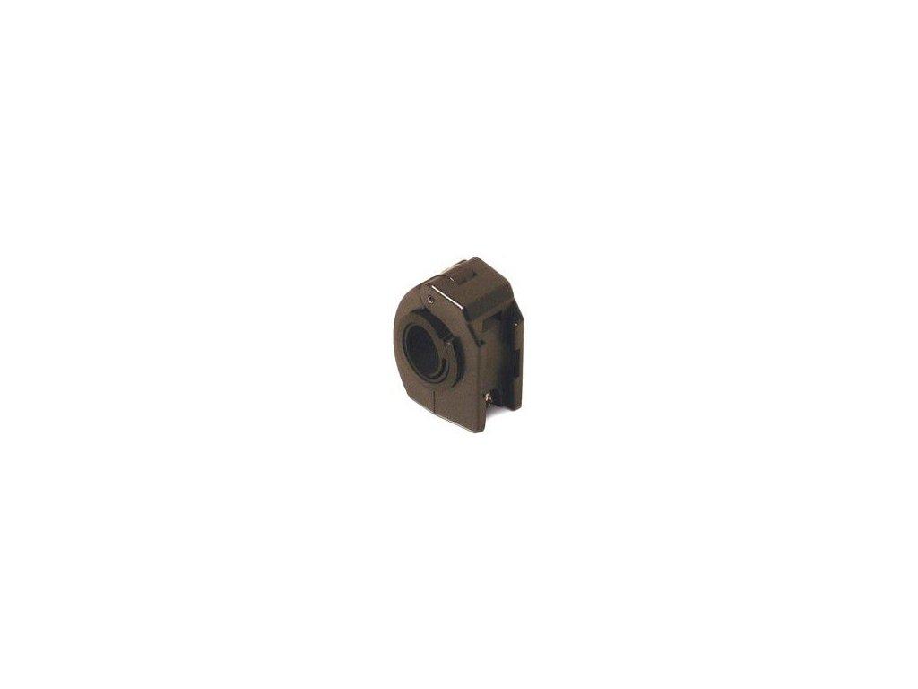 Držák - objímka na kolo (náhradní) pro eTrex, FR101/201/301, Geko, GPS 12/60/II/III/V, GPSMAP60/76/96