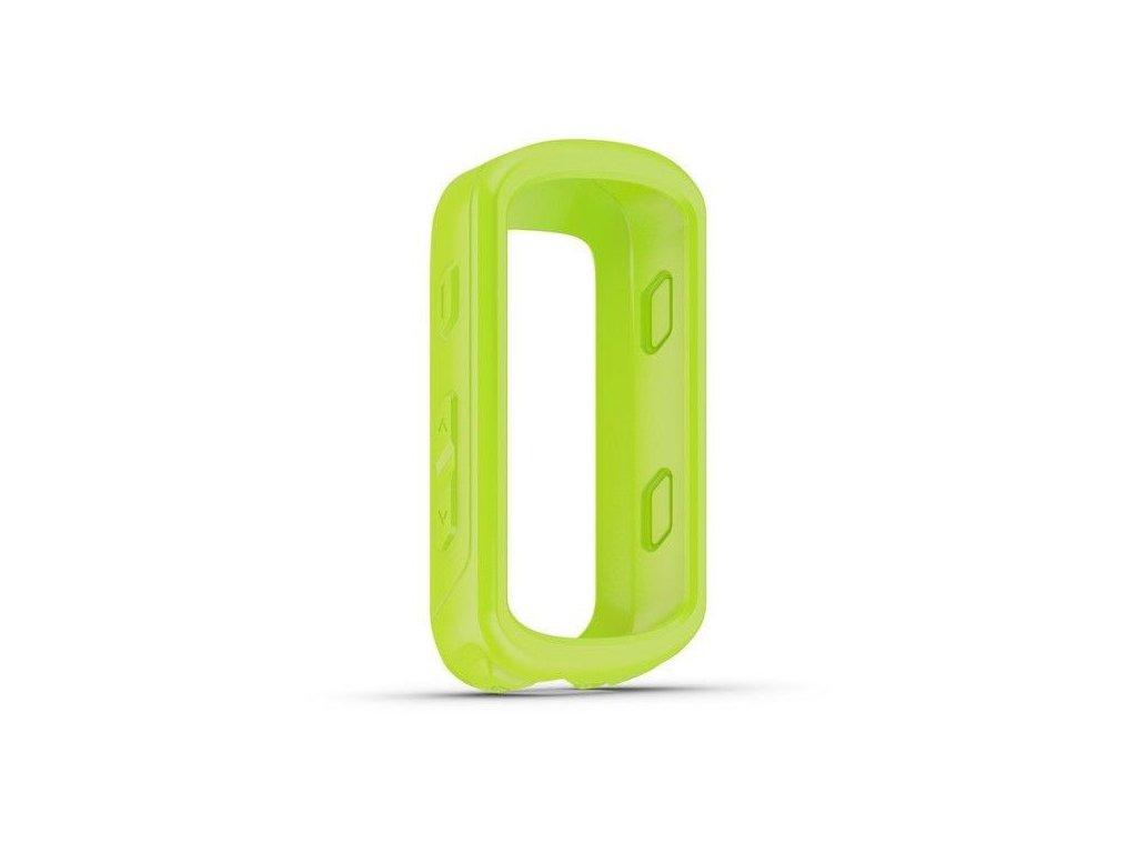 Pouzdro silikonové pro Edge 530, zelené