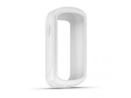 Pouzdro silikonové pro Edge 830, bílé