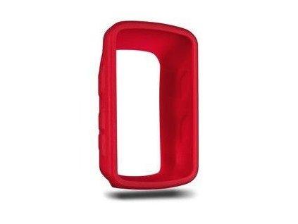Pouzdro silikonové pro Edge 520, červené