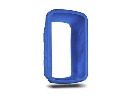 Pouzdro silikonové pro Edge 520, modré