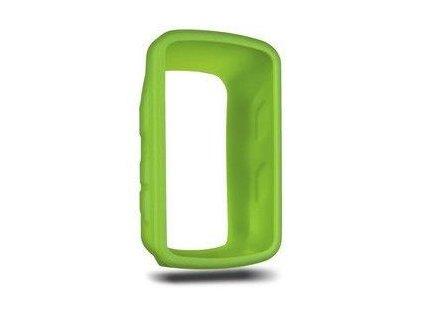 Pouzdro silikonové pro Edge 520, zelené
