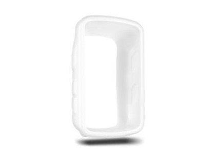 Pouzdro silikonové pro Edge 520, bílé