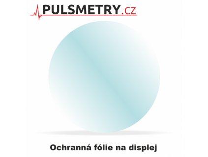 Ochranná folie na Garmin Forerunner 30/35 - 6 kusů