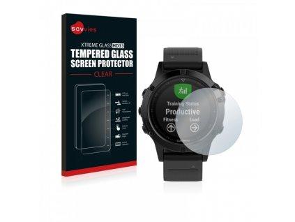 Ochranné sklo pro Garmin Fenix 5
