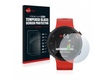 Ochranné sklo pro Garmin Forerunner 45