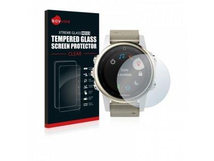 Ochranné sklo pro Garmin Fenix 5S
