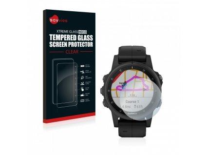 Ochranné sklo pro Garmin Fenix5 Plus