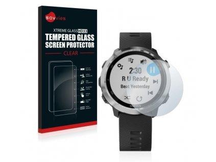 Ochranné sklo pro Garmin Forerunner 645