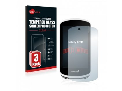 Ochranné sklo 3 ks pro Garmin Edge 1030