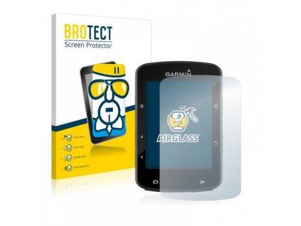 Ochranné tenké sklo pro Garmin Edge 520 Plus