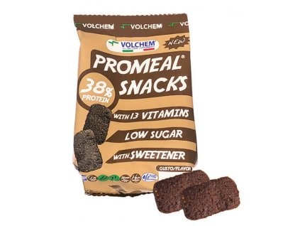 Promeal Protein Snacks 2019 Web