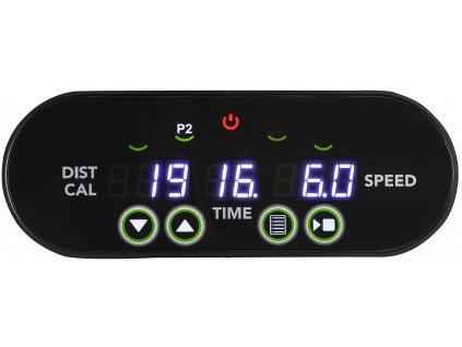 Běžecký pás TUNTURI Cardio Fit T10  + Servis u zákazníka + Podložka pod trenažer ZDARMA