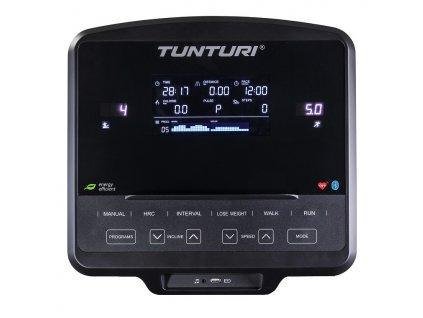 Běžecký pás TUNTURI Fitrun 90  + Servis u zákazníka a prodloužená záruka + Podložka pod trenažer ZDARMA