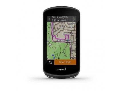 Garmin Edge 1030 Plus PRO  Produkt z CZ distribuce s ovládáním v ČJ + tvrzené sklo na displej ZDARMA