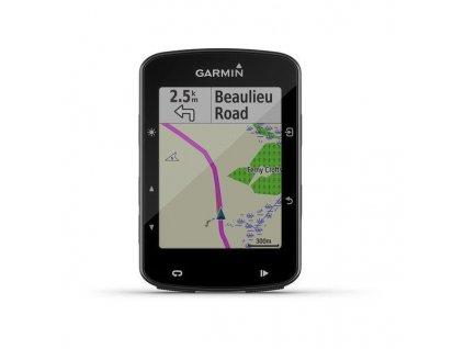 Garmin Edge 520 Plus  Produkt z CZ distribuce s ovládáním v ČJ + tvrzené sklo na displej ZDARMA