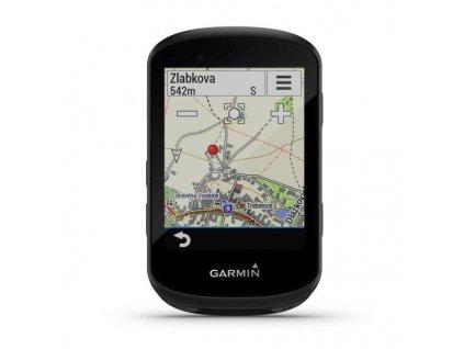 Garmin Edge 530 PRO  Produkt z CZ distribuce s ovládáním v ČJ + tvrzené sklo na displej ZDARMA