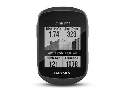 Garmin Edge 130 Plus MTB Bundle  Produkt z CZ distribuce s ovládáním v ČJ + Dárek