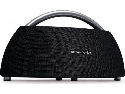 Harman/Kardon GO + PLAY Black