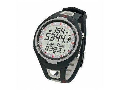 pulsmetr Sigma PC 15.11 - černo/šedá