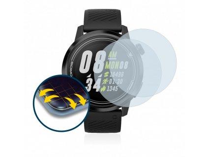 Ochranné sklo flex pro Coros Apex (46mm)