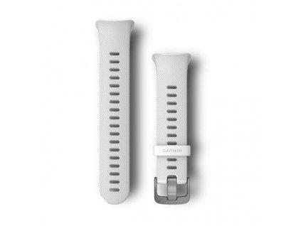 Řemínek na Forerunner 45S White (velikost S)