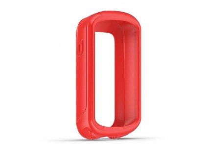 Pouzdro silikonové pro Edge 830, červené