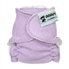 Novorozenecké kalhotkové pleny na snappi sponku
