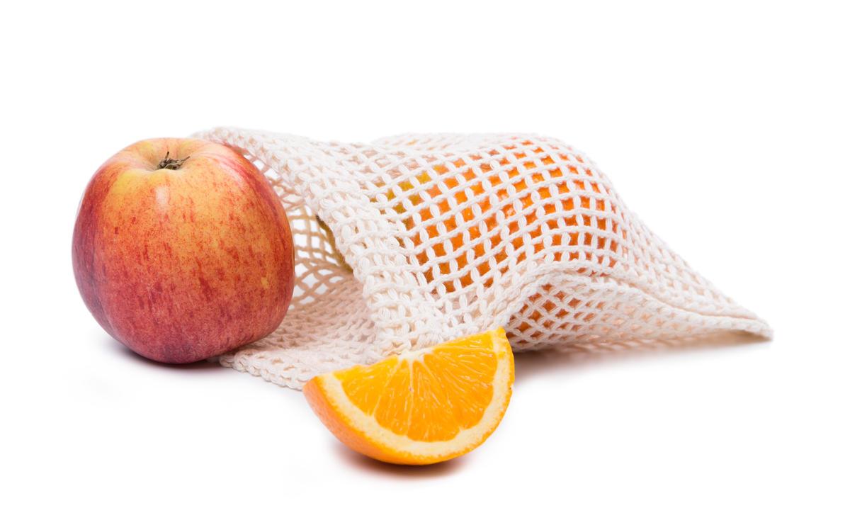 Sáčky na nákup nebo uchování potravin