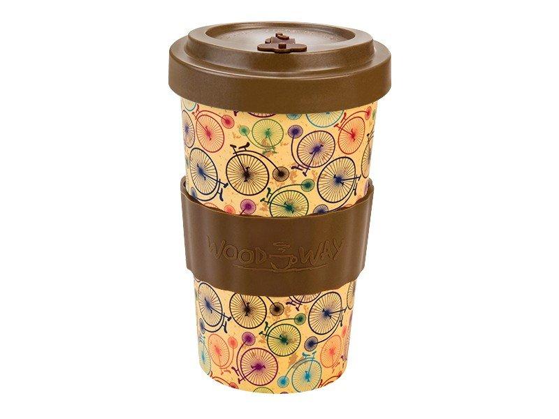 Opakovaně použitelné kelímky na kávu
