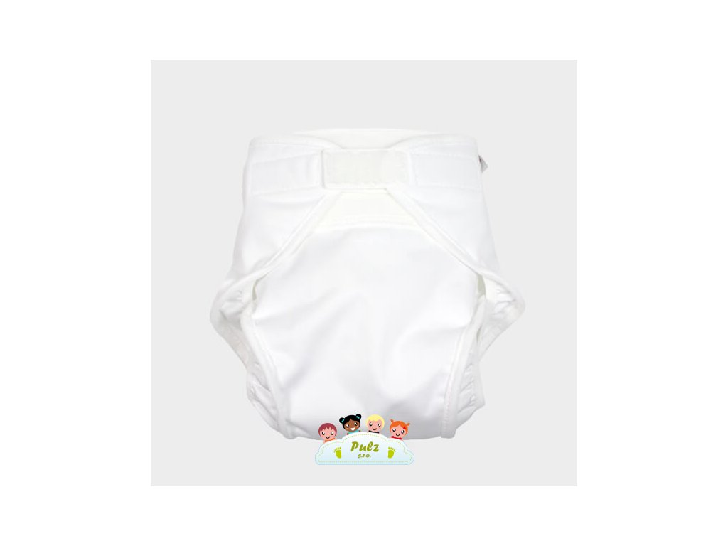SOFT diapers white