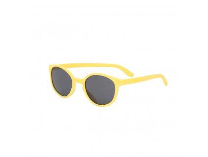 Slnecne okuliare KiETLA 1 4r WAZZ YELLOW
