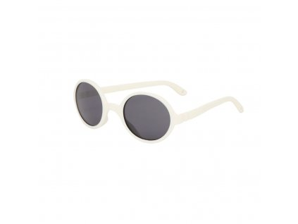Slnecne okuliare KiETLA 1 4r ROZZ WHITE